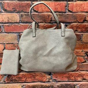Free people weekender bag